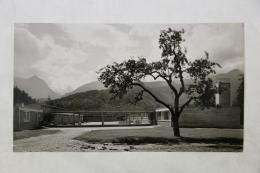 Volksschule Nüziders, 1963 © Foto: C4 Architekten