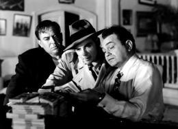 Key Largo (John Huston, US 1948)