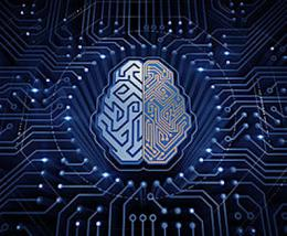 Künstliche Intelligenz soll bei der Vollendung von Beethovens Unvollendeter helfen (Symbolbild: UTSA.edu)