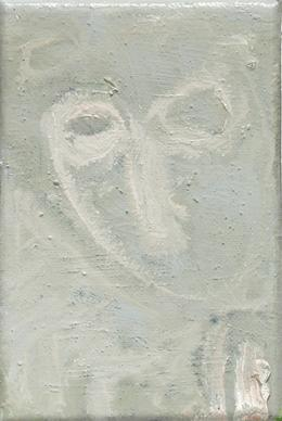 Linus Barta: OT II, 2020, 15 x 10 cm