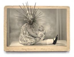 """Iris Legendre, o.T. aus der Serie """"Photographies"""", 2010-2019 (c) Dom Museum Wien, Otto Mauer Contemporary. Foto: Iris Legendre"""