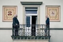 Marco Spitzar und Alexander Waltner (c) Marcel Hagen