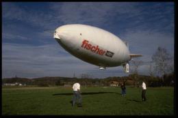 Lotte 1991; © Zeppelin Museum