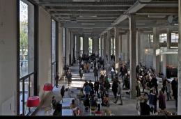 Lacaton & Vassal, Palais de Tokyo, Paris, 2012 – 14 Bildnachweis: © Philippe Ruault