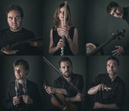 mdi Ensemble: © Davide Santi