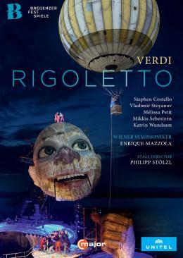 Cover Video Rigoletto