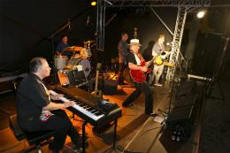 Mojo Blues Band (c) Dietmar Mathis