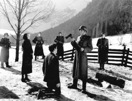 Balada o trobenti in oblaku (The Ballad of the Trumpet and the Cloud), 1961, France Štiglic, Foto: Slovenska kinoteka