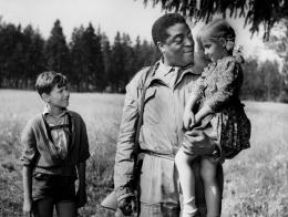 Dolina miru (Valley of Peace), 1956, France Štiglic, Foto: Slovenska kinoteka
