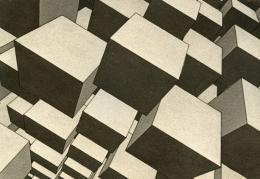 Keep on Turning, 1974, Karin Wiertz, Jacques Verbeek,  Foto: EYE Filmmuseum