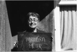 Barbara Meter,  Foto: EYE Filmmuseum