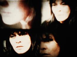 Portraits, 1972, Barbara Meter,  Foto: EYE Filmmuseum
