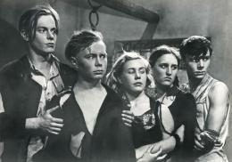Molodaja gvardija (The Young Guard), 1948, Sergej Gerasimov, Fotocredit: Österreichisches Filmmuseum
