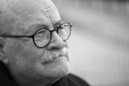 Reinhold Luger, Foto: Petra Rainer