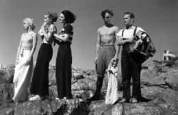 Rendezvous in Paradies (Fritz Schulz, S 1936)