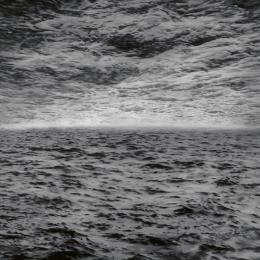 Gerhard Richter, Seestück (See-See), 1970, Öl auf Leinwand, 200 × 200 cm, Staatliche Museen zu Berlin, Nationalgalerie; Foto: bpk / National- galerie, SMB / Jörg P. Anders © Gerhard Richter