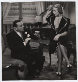 Roxy und ihr Wunderteam (Johann von Vaszary, H 1937)