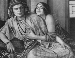 Satanas (Fragment) (F. W. Murnau, D 1919)