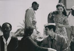 Sera'a Fil Mina (ET 1956)