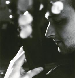 Johannes Tonio Kreusch, Foto Detlef Schneider
