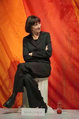 Elisabeth Sobotka (Foto: Bregenzer Festspiele)