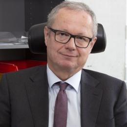Helmut Staubmann, Universität Innsbruck, Dekan, Fakultät für Soziale und Politische Wissenschaften