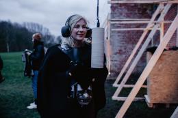 The Intimate Earthquake Archive / Sissel Marie Tonn (DK) and Jonathan Reus (US) © The Intimate Earthquake Archive / Sissel Marie Tonn in collaboration with Jonathan Reus / DK, Picture Credit: Stella Dekker