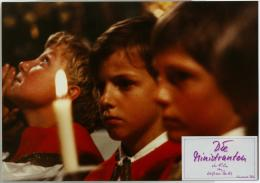 Die Ministranten (BRD/A 1990)