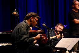 Stala Quartett, Foto: Caroline Begle