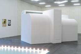 Absalon, Cellule no. 2 (habitable), 1992–1993, © The Estate of Absalon, Courtesy of Hauser & Wirth Collection, Switzerland