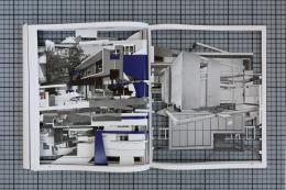 aus der Serie Urban Landscape »Ornament is Crime«, Fotografie, 61 x 40 cm, 2018