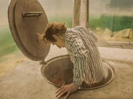 Rinus Van de Velde, La Ruta Natural, 2019-2021, Video © Courtesy of the artist and Tim Van Laere Gallery, Antwerpen