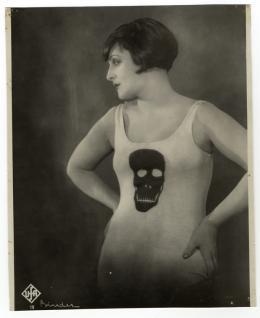 Varieté (Ewald André Dupont, D 1925)