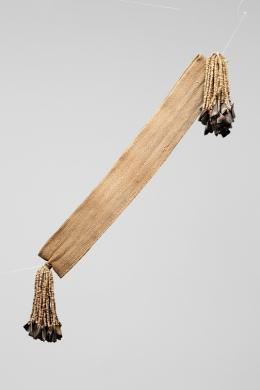 Kindertragband: Achselbinde © KHM-Museumsverband