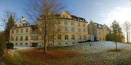 Die Vorarlberger Landesbibliothek (Foto: Friedrich Böhringer/CCO)