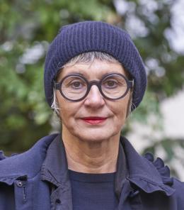 Elsbeth Wallnöfer © Peter M. Kubelka