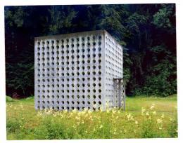 Getting Things Done: Evolution of the Built Environment in Vorarlberg; © Foto: Gerhard Klocker