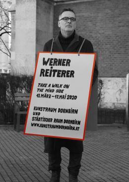 Werner Reiterer, Projekt Dornbirn